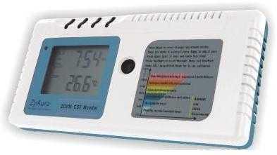 HCZ106手持式二氧化碳检测仪