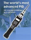 PhoCheck1000EX型便携式VOC检测仪