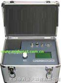多功能水质测定仪(PH、氨氮、溶解氧,亚硝氮)