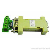 工业级RS232远程长线驱动器