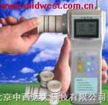 手持式多气体检测仪.