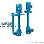 YW型-YW型无堵塞潜水排污泵