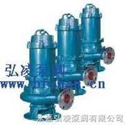 QWP型-QWP型不锈钢防爆潜水排污泵