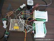 JMDM-20DIOV2-串口控制步进电机 步进电机控制器 单片机控制器