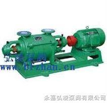 2SK系列两级水环真空泵