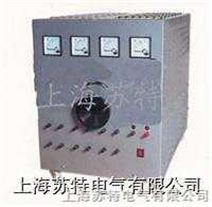 可调大功率电阻箱
