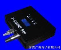 USB DMX512