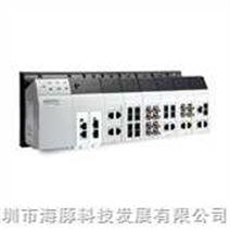EDS-828系列——24+4G口千兆以太网交换机 - 模块化,可网管,冗余型