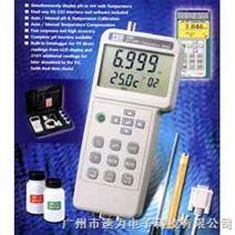 PH值测试仪TES1380