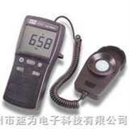 高精度照度计TES1337