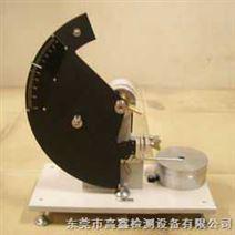 撕裂强度试验机(纺织类)