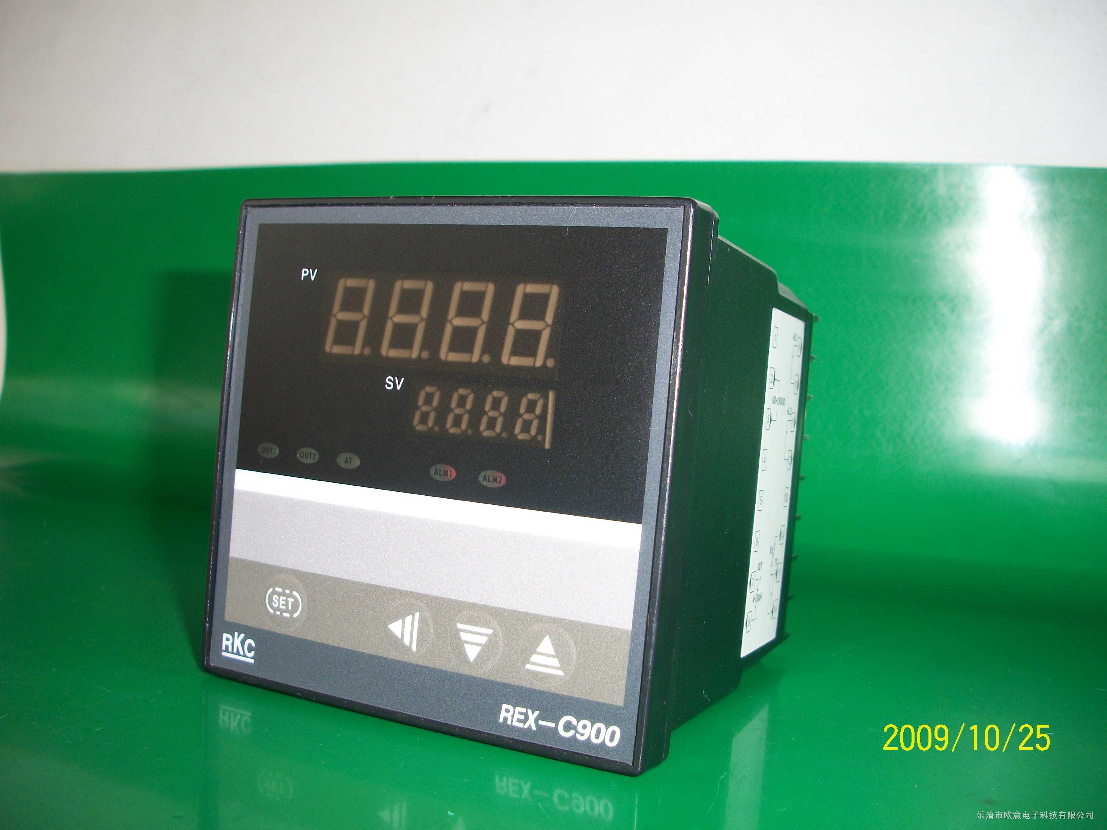 rex-c900 rkc温控器