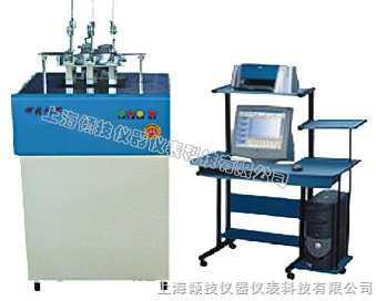 上海热塑性塑料软化点测试仪