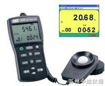 专业级照度计 (RS-232)
