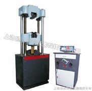QJWE-2000KN 液晶数显电液万能试验机