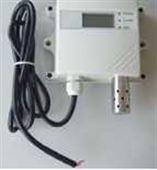 一体壁挂式温湿度变送器