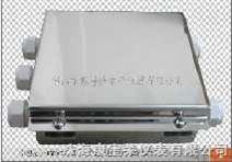称重传感器接线盒