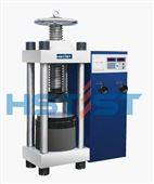 YES-2000/3000液压数显式压力试验机