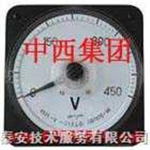 交流电流表/交流电压表(机械转速表)