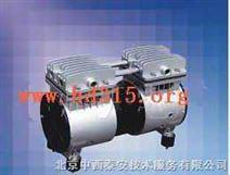 无油双活塞真空泵(450W现货)