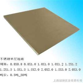 3吨不锈钢电子地磅