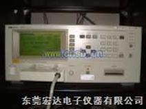 !宏达长期/回收/阻抗分析仪HP4263B.何R:13929231880