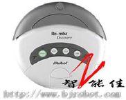 Roomba智能清洁机器人