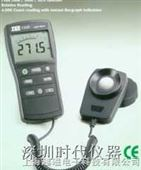 TES-1335照度计