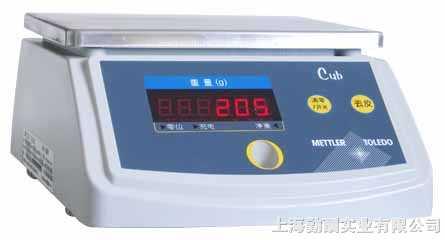 Cub-15kg防水桌秤,托利多电子桌秤直销全国各地