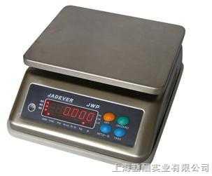 (防水、防潮、防尘)电子秤,托利多电子桌秤
