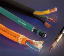 德国原装进口电缆HELUKABEL和柔电缆,高柔控制电缆,数据传输电缆,拖链电缆