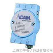 研华 ADAM-6520I 5端口10/100Mbps工业以太网交换机,宽温