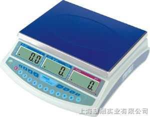 JS-A系列电子计数桌秤,普瑞逊电子桌秤襄阳直销