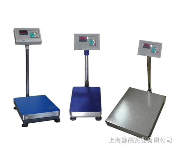 DB-60kg计重型台秤,滁州电子磅秤直销