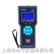ETCR8000漏电流记录仪