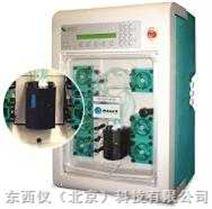 水盐水质监测系统(测氰化物、氨氮总酚总砷)