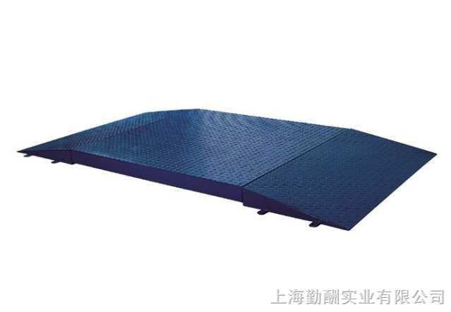 上海带引坡地磅秤,葫芦岛市电子地磅,10吨地磅