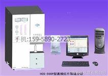 HCS-500P型高频红外碳硫分析仪