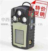 四合一气体检测仪/便携式气体报警器/手持式气体分析仪/个人气体报警仪/气体探测仪/气体探测器(CO,