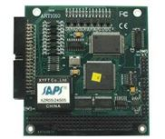 PC104总线2轴伺服步进电机运动控制卡 ART1010