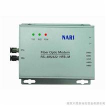 工业级串口转光纤转换器