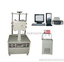 导热系数测试仪-湘科仪器(双护热平板法)