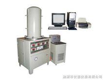 导热系数测试仪-湘科仪器(热流法