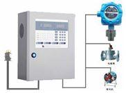 二氧化硫泄露报警器-二氧化硫报警器-鸿安科技有限公司