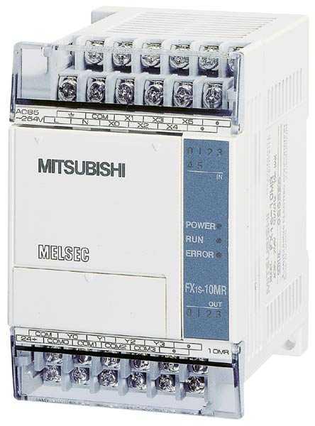 供应三菱plc/fx1s-20mt-001