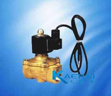 sldf型水用电磁阀_上海水用电磁阀图片