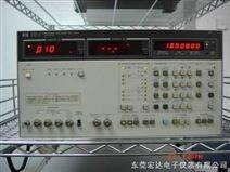 宏达长期销售/收购 阻抗分析仪HP4194A 1M-40MHz 何R:13929231880