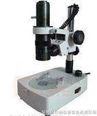 视频单筒显微镜