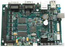 ARM主板工业级ARM嵌入式主板ARM8060低功耗嵌入式处理器无风扇