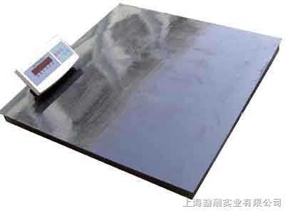 2吨不锈钢地磅秤安徽直销,5吨电子地磅价钱